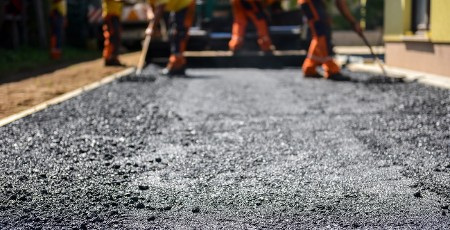 Top-quality asphalt services in Windsor, ON