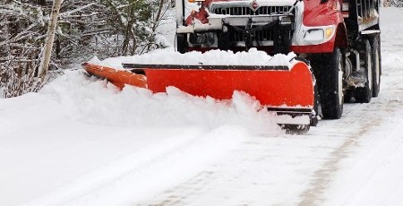 Snow removal in Windsor, ON, done right